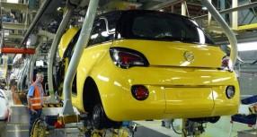 Stagnacija evropskog tržišta automobila u maju