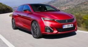 Peugeot 308 treće generacije stiže 2020. kao 'blizanac' Opel Astre L