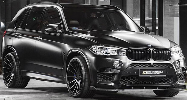 Auto-Dynamics BMW X5 (1)