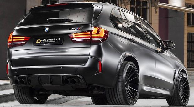Auto-Dynamics BMW X5 (2)