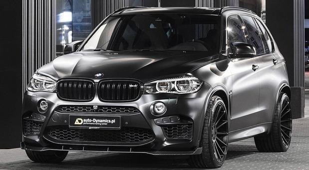 Auto-Dynamics BMW X5 (3)