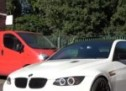 U BMW M3 E92 ugradio motor iz Chevrolet Corvette Z06 (VIDEO)