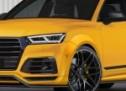 Lumma Audi SQ5 CLR 5S