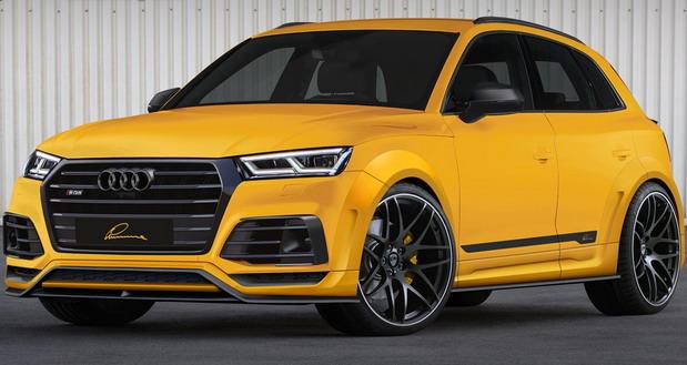 Lumma Audi (1)
