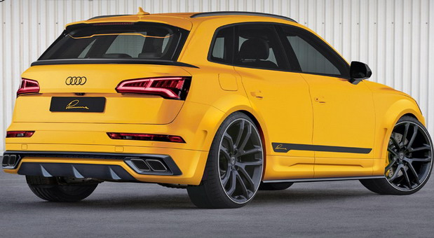 Lumma Audi (2)