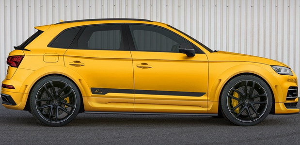 Lumma Audi (3)