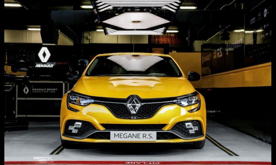 Megane RS (1)