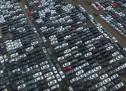Više od četvrt milijuna novih Volkswagena stajat će na parkingu