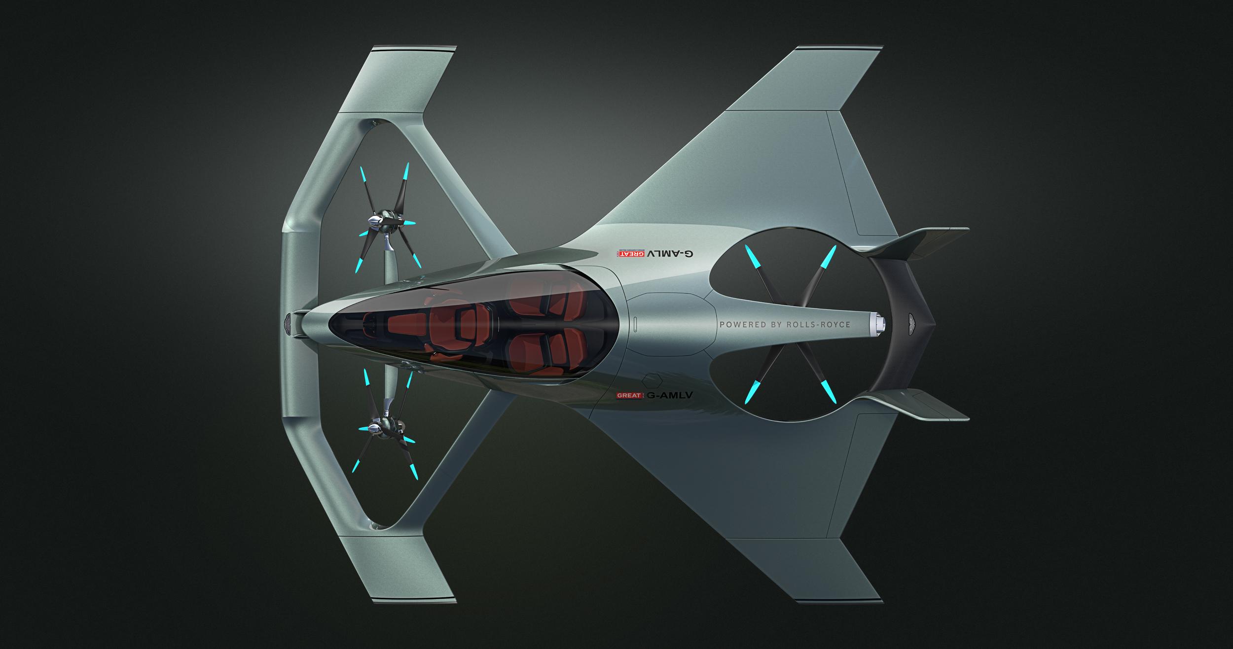 Volante Vision Concept (2)