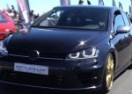 Volkswagen Golf R sa 600 KS ostavlja bez daha! (VIDEO)
