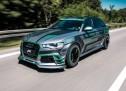 ABT predstavio koncept Audi RS6-E Hybrid