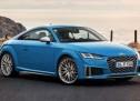 PROCURILO NA INTERNET: Ovako će izgledati restilizovani Audi TT!