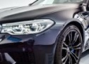 Speed-Buster BMW M5