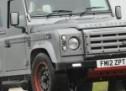 JE Motorworks Land Rover Defender sa Fordovim 2.3 EcoBoost motorom