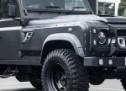 Land Rover Defender XS Station Wagon 6.2 V8 LHD Flying Huntsman 105 Long Nose Wide Body