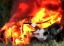 POGLEDAJTE PANIČAN BIJEG KENA BLOCKA i suvozača Alexa Gelsomina iz gorućeg Escorta RS Coswortha. (VIDEO)