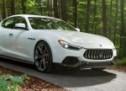 Novitec nabio Maserati Ghibli na 500 KS