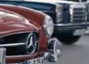 Zavirite u Mercedesov muzej u Štutgartu (VIDEO)
