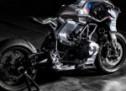 ULTRAFUTURISTIČKI BMW MOTOR IZ BUDUĆNOSTI