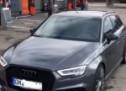Audi RS3 je zvijer od automobila: Pogledajte ubrzanje na auto-putu (VIDEO)