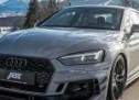 Abt RS5-R: sportski Audi nafriziran za dodatnih 80 KS sprinta za 3,9 s