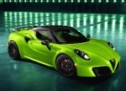 Pogea Racing je zadužen za najluđi Alfa Romeo 4C do sada