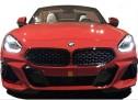 Procurile prve fotografije novog BMW Z4!