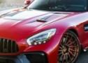 Creative Bespoke Mercedes-AMG GT S