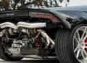 AVD.1 Huracan sa 850 KS predstavlja pravo turbo ludilo