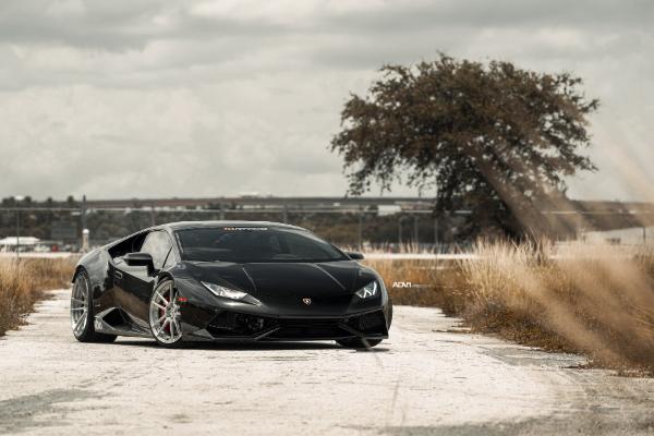 Lamborghini Huracan (3)