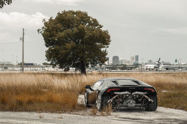 Lamborghini Huracan (4)