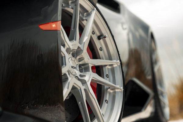 Lamborghini Huracan (5)