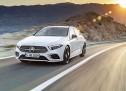 Mercedes-AMG A 35 potvrđen za Pariz. A 45? Možda