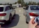 Daljinski vođeni – BMW serije 5 protiv Mercedesa E klase (VIDEO)