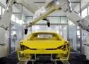 Ferrari uvodi novu tehnologiju farbanja svojih automobila