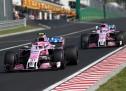 Force India F1 tim u stečaju!