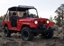 FCA tuži Mahindru zbog sličnosti Roxora sa Jeep Willysom