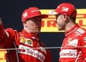 Raikkonen: Vettel i ja imamo odličan odnos