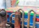 Ova Lada doslovno vozi na drva za ogrjev (VIDEO)