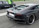 Vlasnik BMW-a 325i E30 šokirao vozača Lamborghinija Aventadora u utrci na pola milje, pogledajte i zašto! (VIDEO)