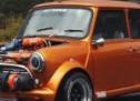 Ovaj klasičan Mini je najluđi na svijetu (VIDEO)
