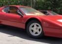 Trogodišnja obnova Ferrarija sažeta u tri minute (VIDEO)