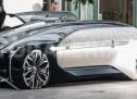 Snimljen Renault EZ Sport concept