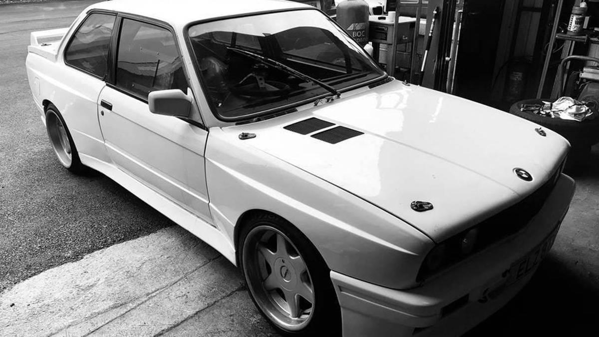 BMW M3 E30 (2)