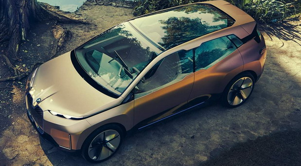 BMW Vision iNEXT (2)