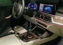 Prvi pogled u kabinu modela BMW X7!