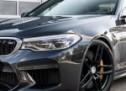 G-Power BMW M5 sa 800KS