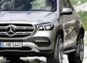 Ovo je novi Mercedes GLE: Nakrcan novim tehnologijama