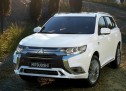 Novi Mitsubishi Outlander PHEV je sada i cijenom opasan rival dizelašima