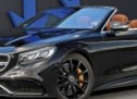 Posaidon Mercedes-AMG S63 Cabrio sa 1005KS